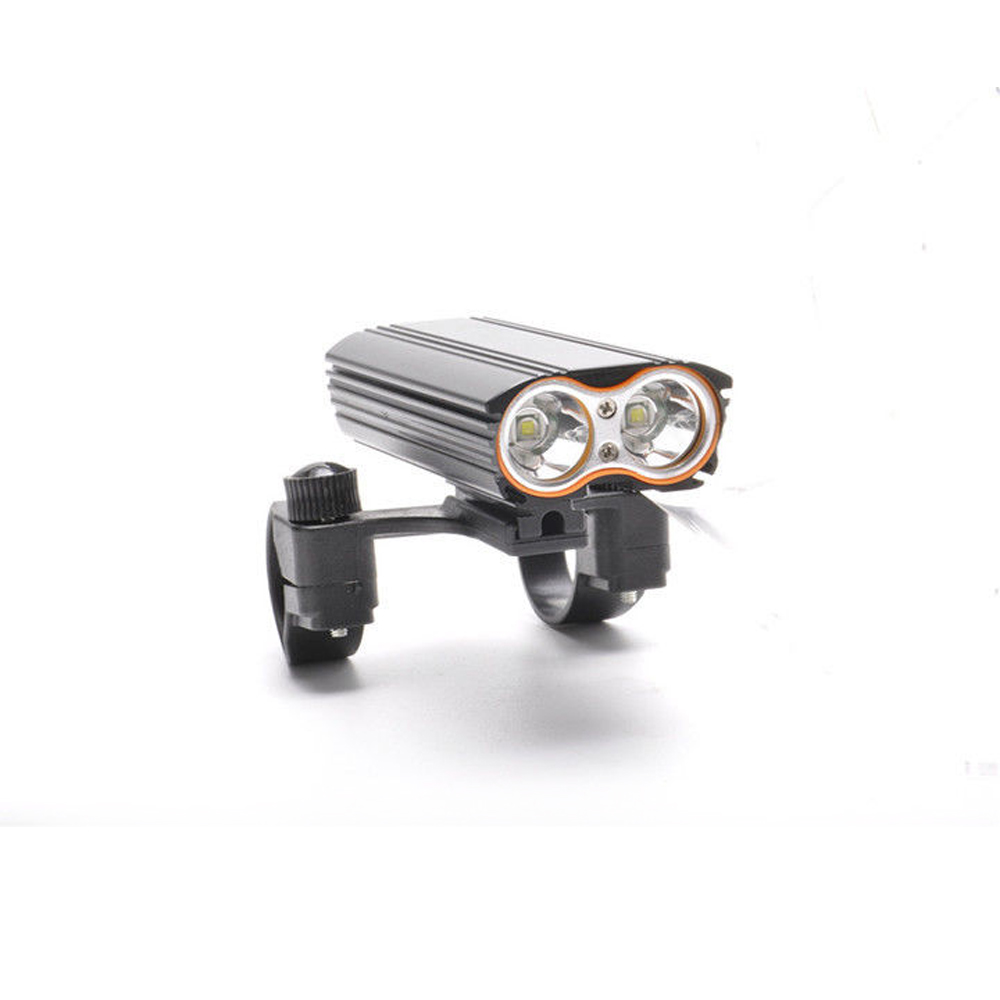 hei usb fahrrad licht 2000lm mtb taschenlampe led fahrrad. Black Bedroom Furniture Sets. Home Design Ideas