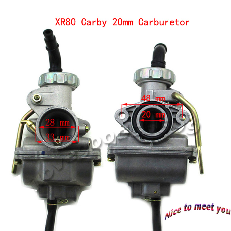 Details about Carburetor For Briggs & Stratton Carb Animal Racing Engine Go  Kart Mini Bike