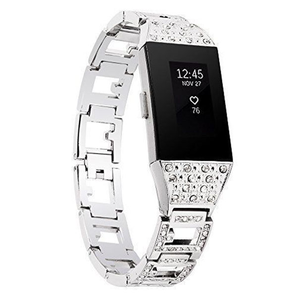 Stainless Steel Watch Band Wrist Strap