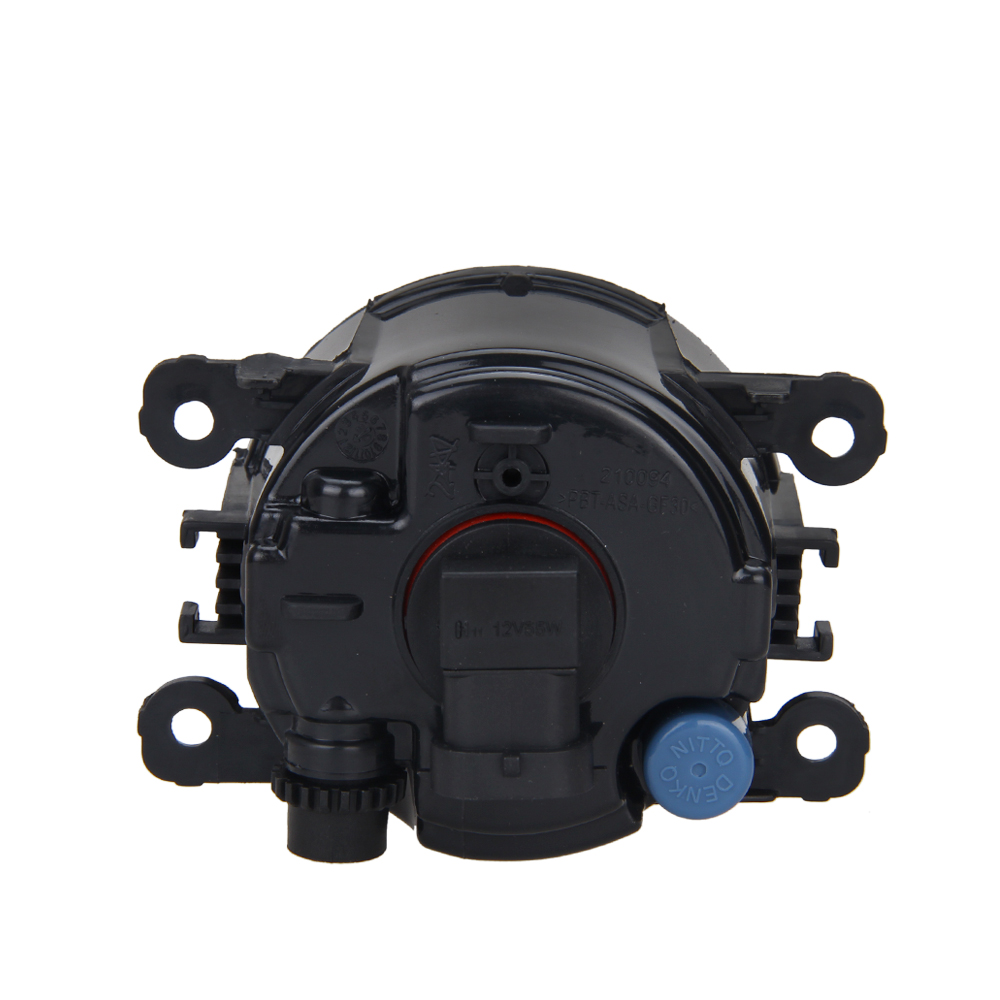 Focus Driver Sides Or Passenger Sides Fog Light Lamps +H11