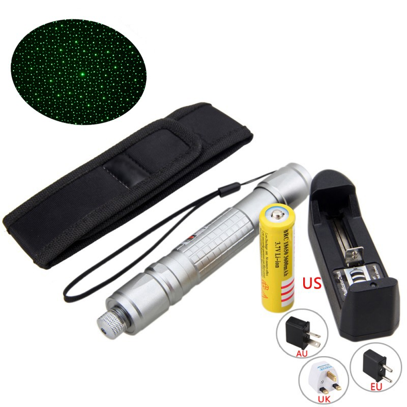 532 nm Laserpointer Pen Laser Pen Beam Light Grün Lazer Light Pointer Pen