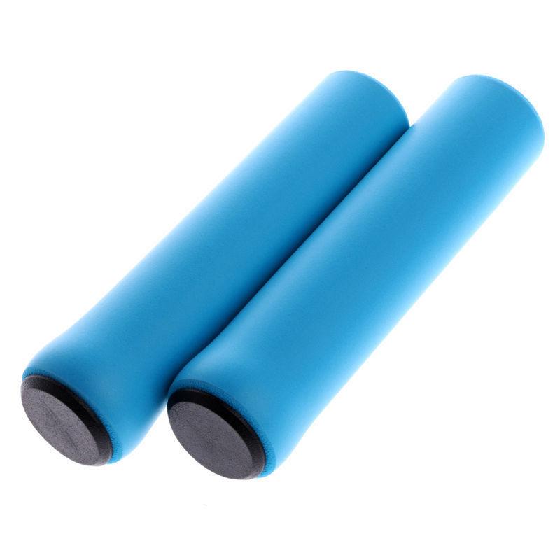 1Pair-Bike-Silicone-Anti-slip-Handlebar-Grips-For-Mountain-MTB-Bicycle-Cycling