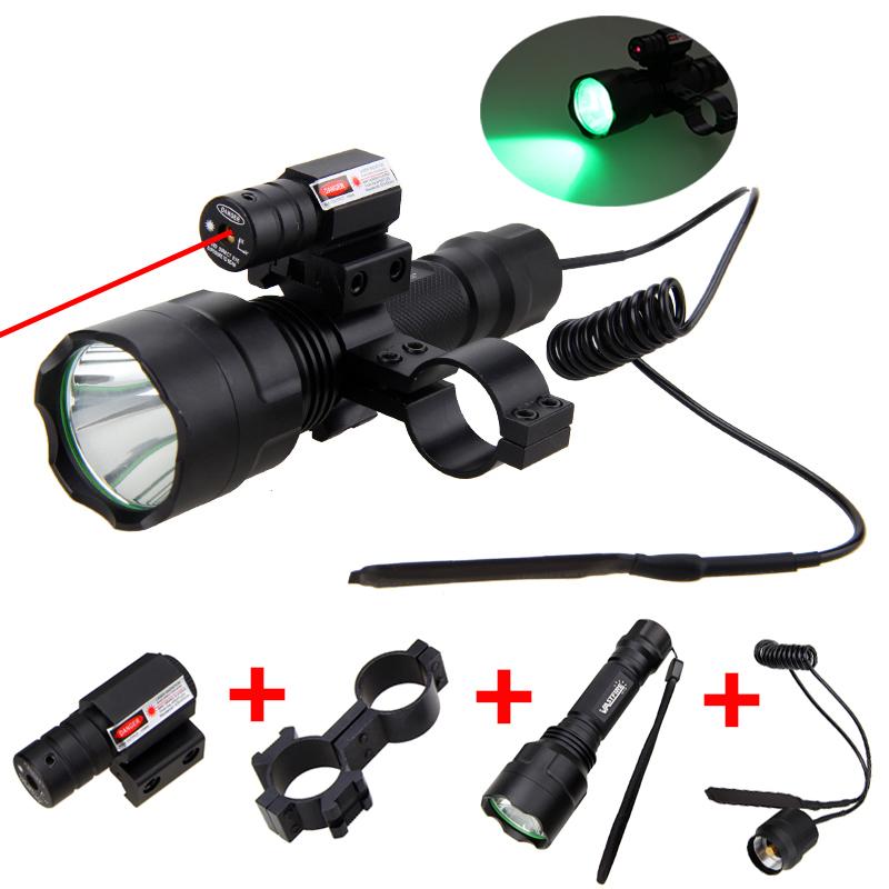 2000LM XM-L XML T6 LED Scheinwerfer-Taschenlampen-Kopf-Licht-Lampen-Fackel 0U