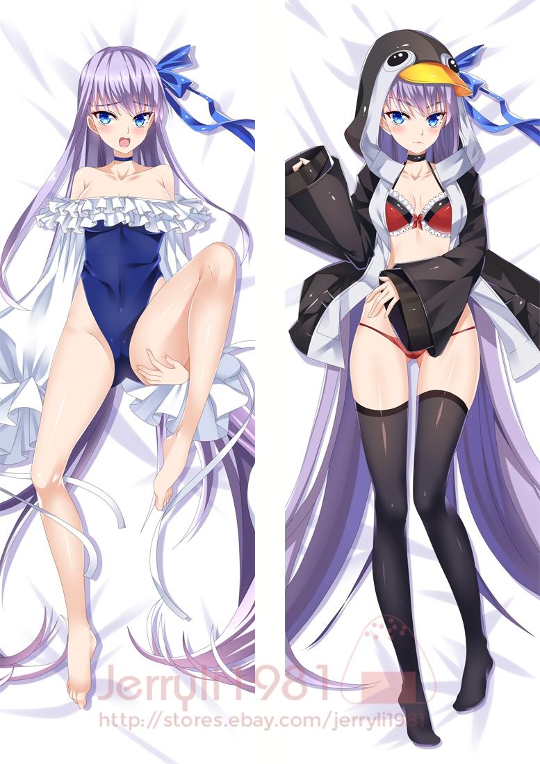 "Anime Fate//Grand Order Ishtar Anime Dakimakura pillowCase Cover 59/"" イシュタル"