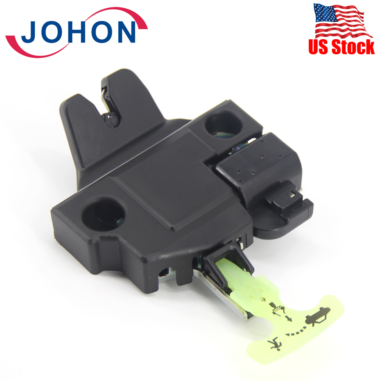 Latch Door Actuator for 2007 2008 2009 2010 2011 Toyota Camry Replaces 64600-06010 931-860 64600-33120 Keyless Entry Trunk Lock