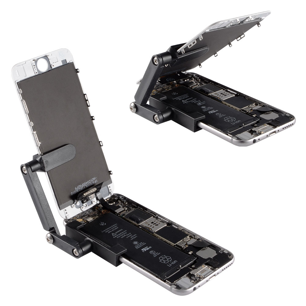 new style 88bb1 2743f Details about Repair Tool Adjustable Phone Repair Fixture Holder For iPhone  XS MAX/XS/XR/X/8/7