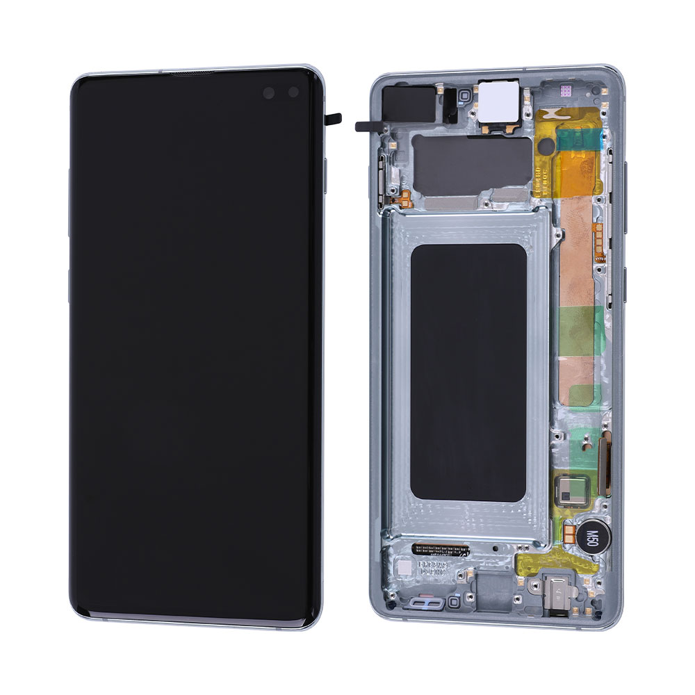 Details about LCD Touch Screen Display+Frame For Samsung Galaxy  S10/S10E/S10Lite S10 Plus OLED