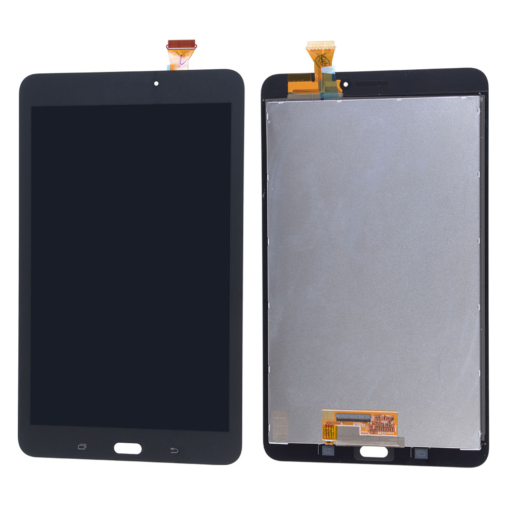 For Samsung Galaxy Tab E 8.0 SM-T377 Digitizer Touch Screen Panel Replacement N
