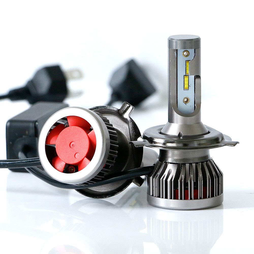conversion hilo beam xled headlight bulb kit  honda pilot    ebay