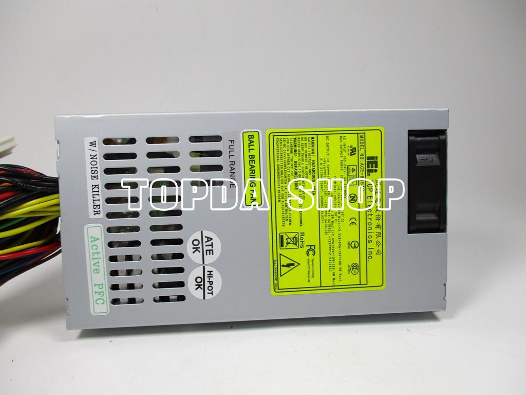 1pc Used IEI ACE-816AP-RS  power supply