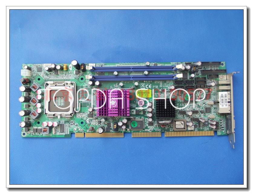 ROBO-8777VG2A 501 R1.10 Motherboard #1 1pc R