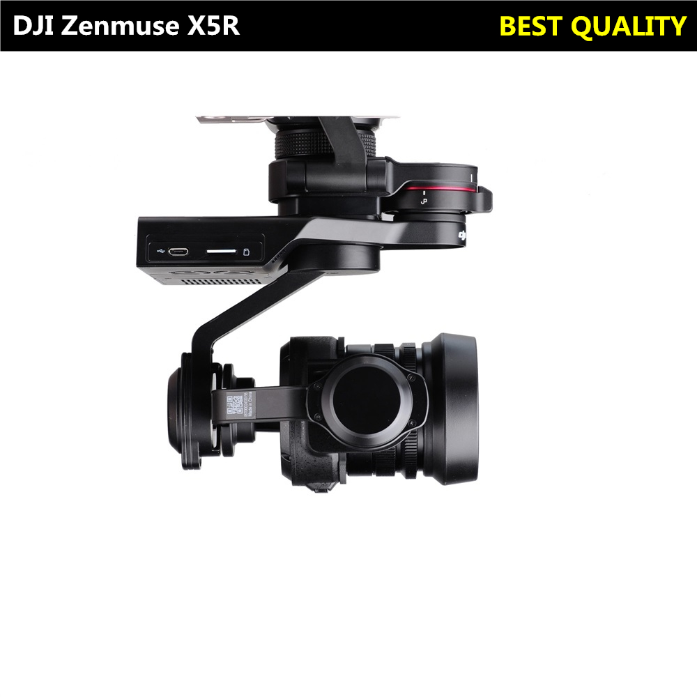 DJI Inspire 1 Pro Zenmuse X5//X5R Gimbal Camera Vibration Absorbing Board /& Riser
