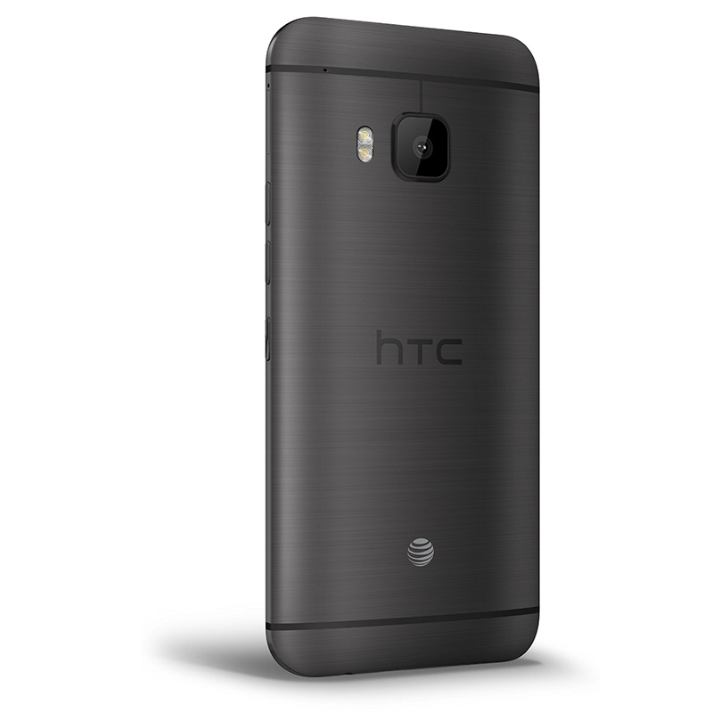 bcc4443312a Unlocked HTC One M9 20.0 MP 32GB - 4G LTE GSM Free Android Smartphone BLACK