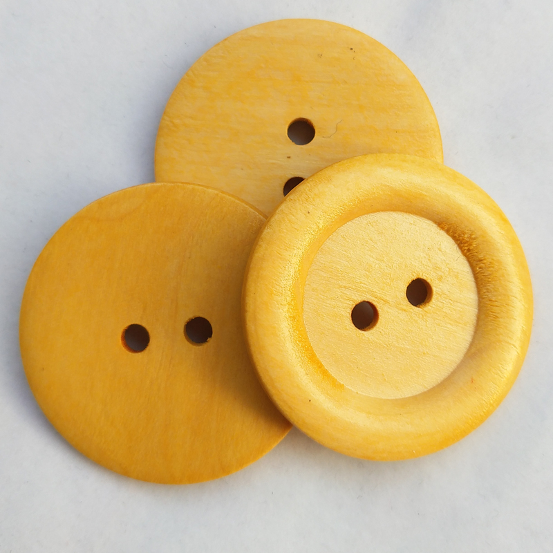 20pcs-Wooden-Wood-Button-Big-50MM-Round-Wine-Coffee-Brown-Craft-Sewing-Coat-Hat thumbnail 12