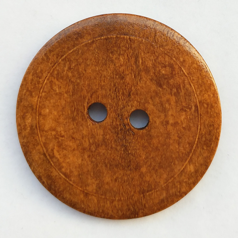 20pcs-Wooden-Wood-Button-Big-50MM-Round-Wine-Coffee-Brown-Craft-Sewing-Coat-Hat thumbnail 19