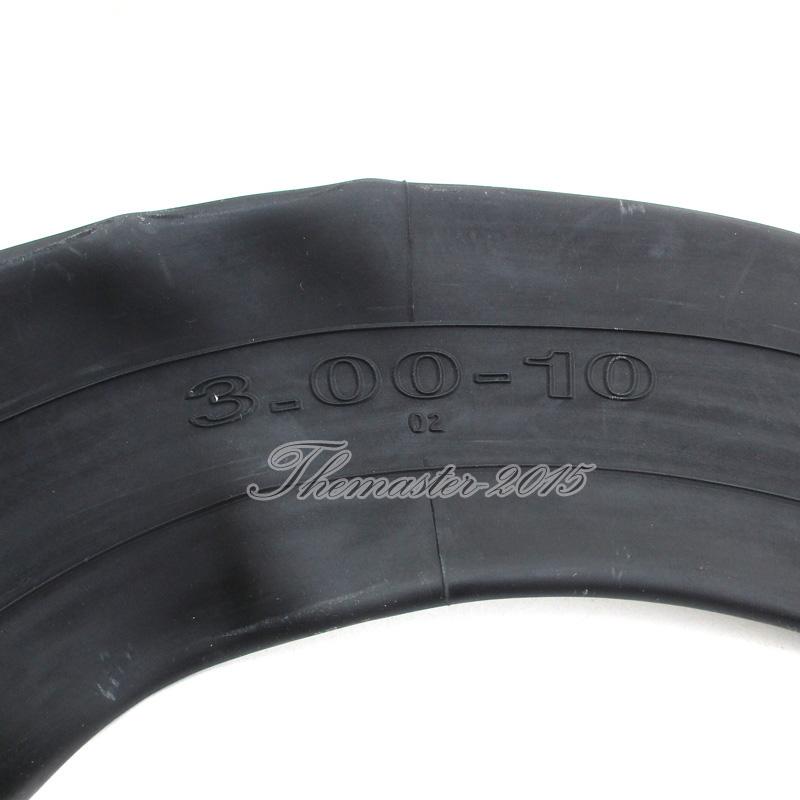 3.0-10 Inner Tube Tire Honda XR CRF 50 70 Kawasaki KLX 110 DRZ 110 Dirt Pit Bike