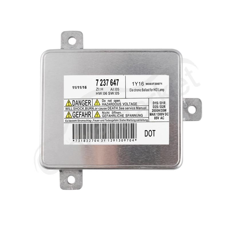 innova3.com D1S HID Xenon Ballast 7237647 for Mitsubishi ...