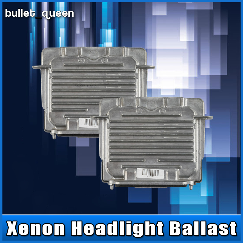2PC 9007 HB5 CREE LED Headlight Kit 195000LM 1300W Hi//L Bulbs 6000K Bright PAIR