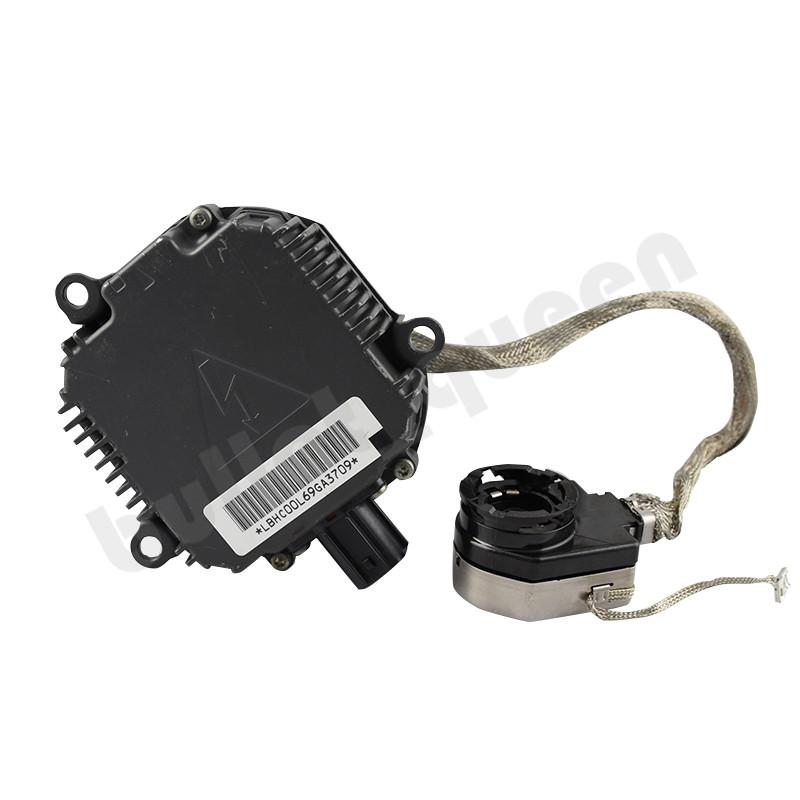 HID Xenon Ballast & Igniter Control Unit Module For Acura