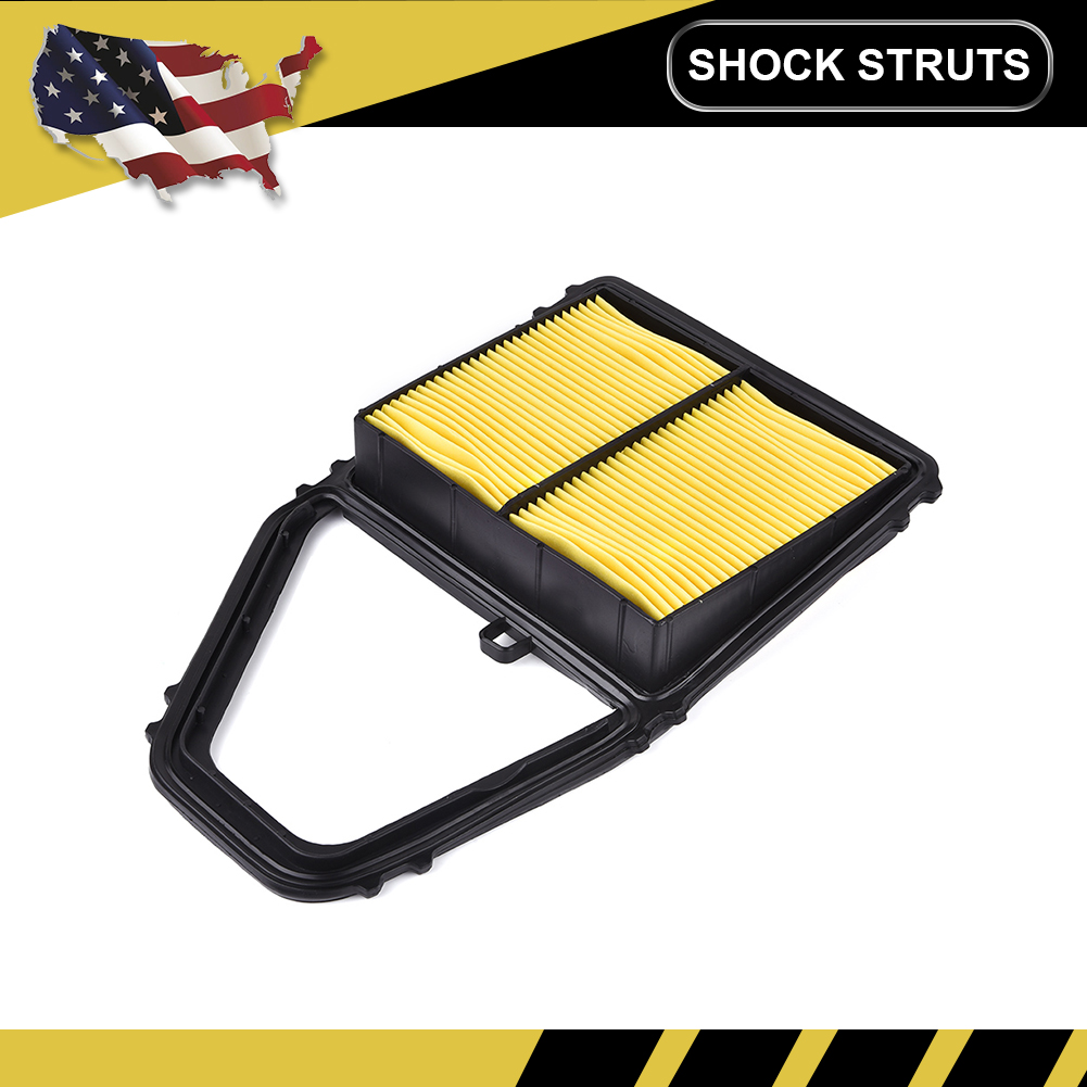 Engine /& Cabin A//C Air Filter for Honda Civic 01-05 Acura EL 02-05 1.7L ONLY