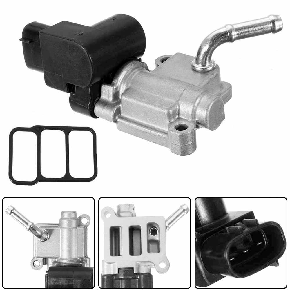 16022-PRB-A01 Idle Air Control Valve Fits Acura RSX  Type-S 2002-2005 4Cyl 2.0L