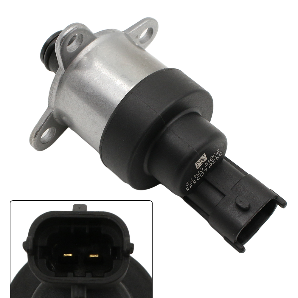 2001-04 6.6L LB7 Duramax Diesel CP3 Pump Fuel Pressure Regulator FCA//MPROP