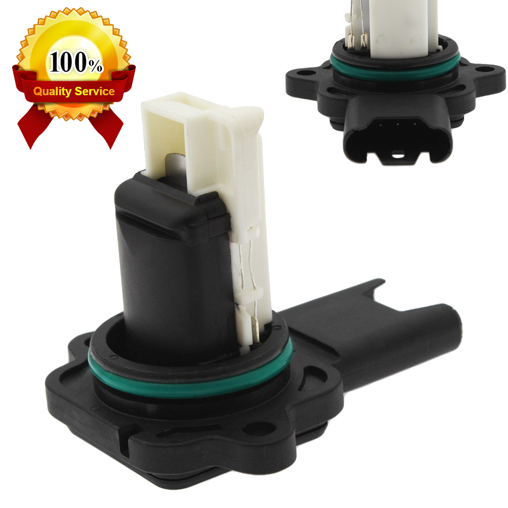 MAF Mass Air Flow Sensor Fit for BMW 128i 328i 528i X3 X5 Z4 2007-2013 5WK97508Z