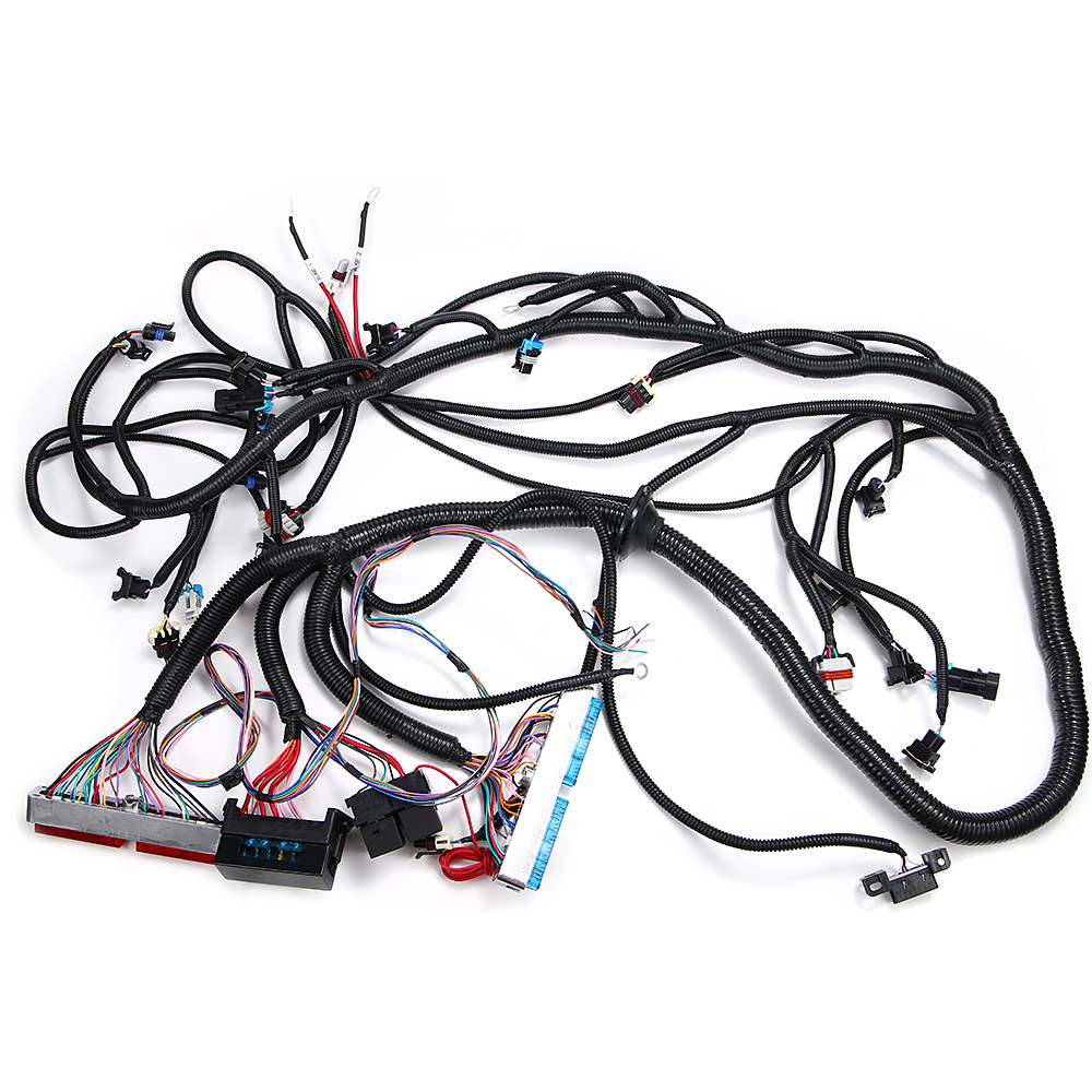 Standalone Wiring Harness For 97