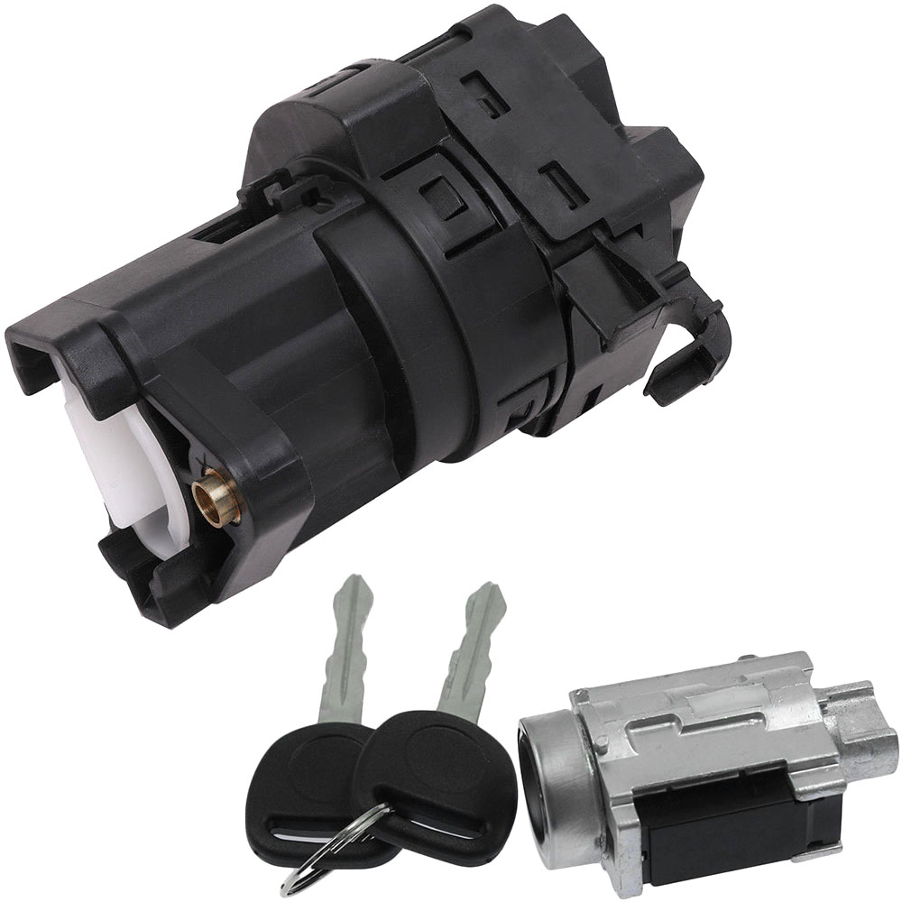 Ignition lock Cylinder for Chevy Classic Impala Malibu Olds Alero Pontiac Grand
