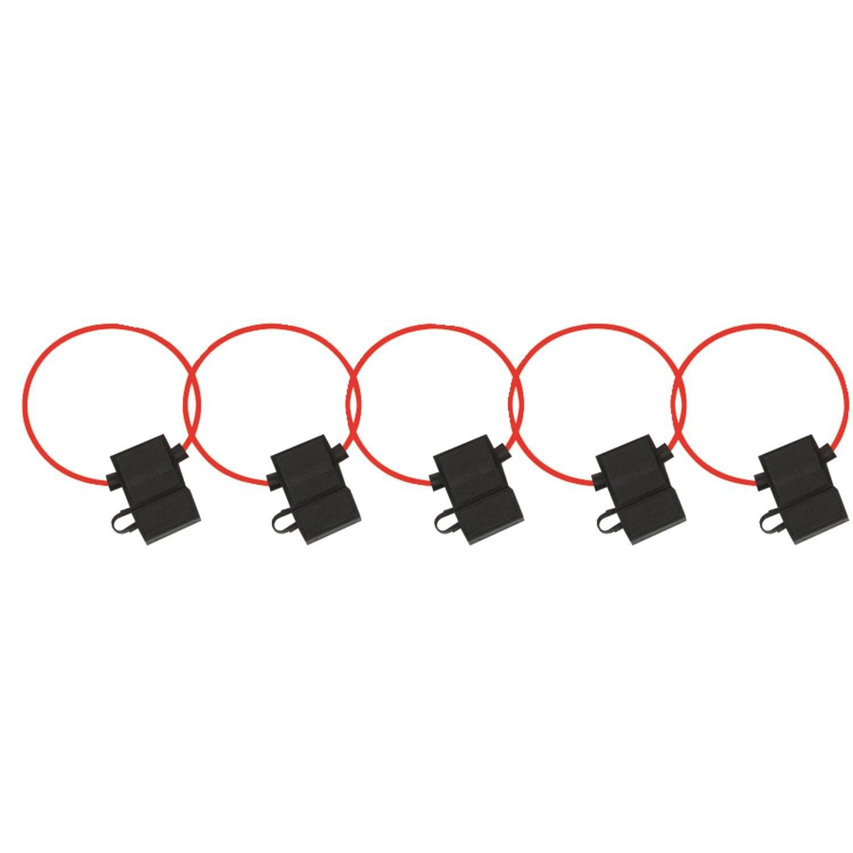 Großzügig 10 Awg Kabel 30 Ampere Galerie - Schaltplan Serie Circuit ...