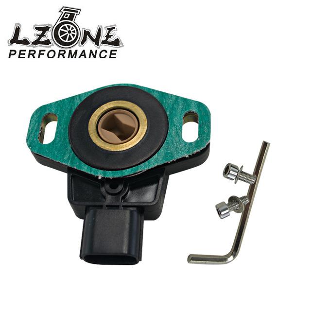 For Honda Crv Acura Rsx K20A3 Tps Throttle Position Sensor