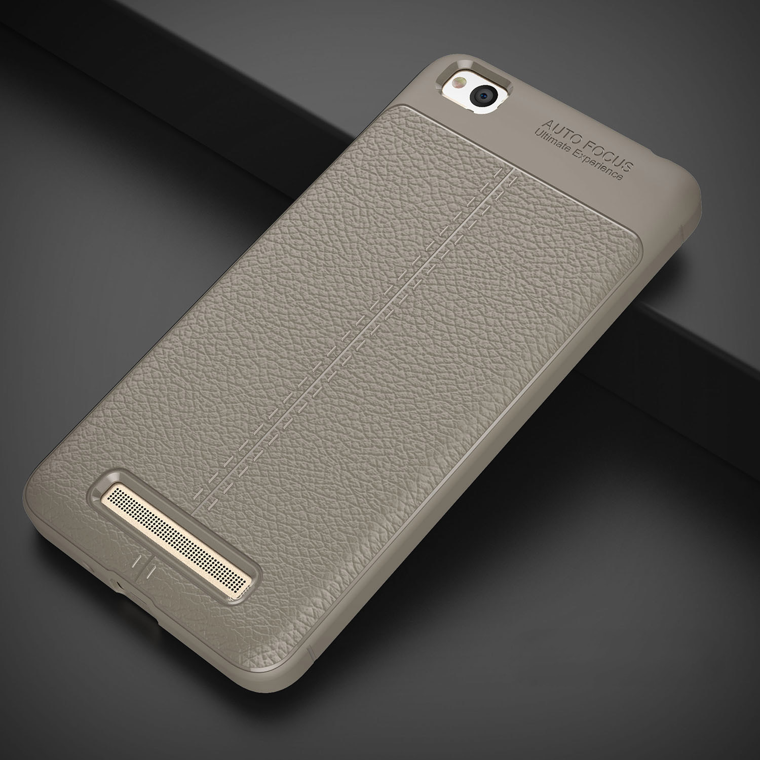 For Xiaomi Redmi 4a 4s 3s New Protective Leather Soft Case Bumper Softcase