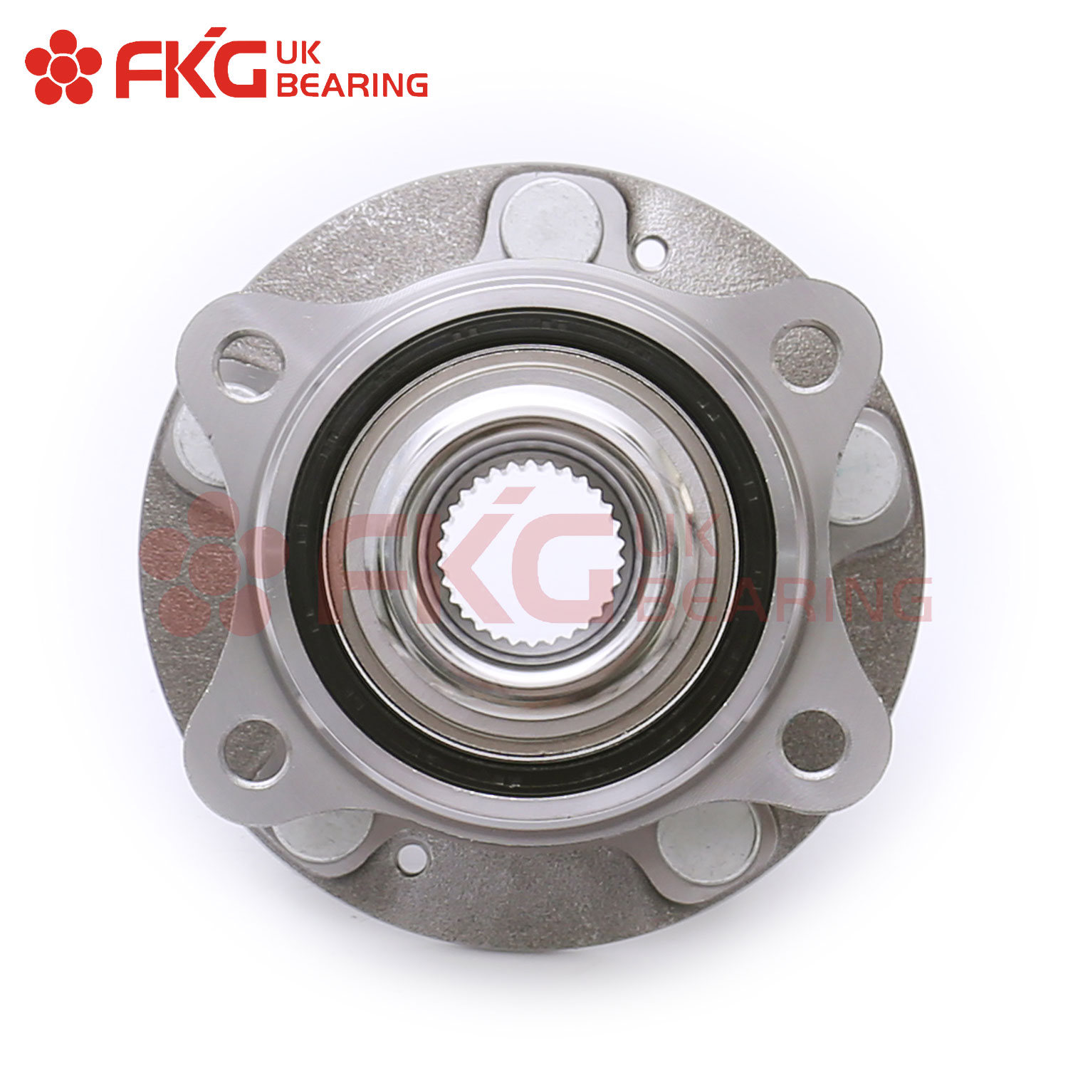 One Bearing Included With Two Years Manufacturer Warranty 2011 fits Hyundai Veracruz Rear Hub Bearing Assembly