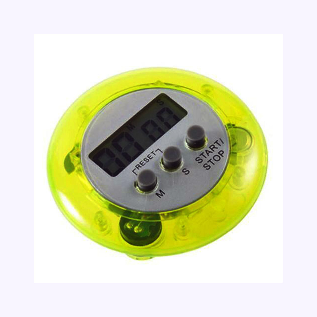 Mini Magnetic Digital LCD Cooking Kitchen Countdown Timer Alarm ...