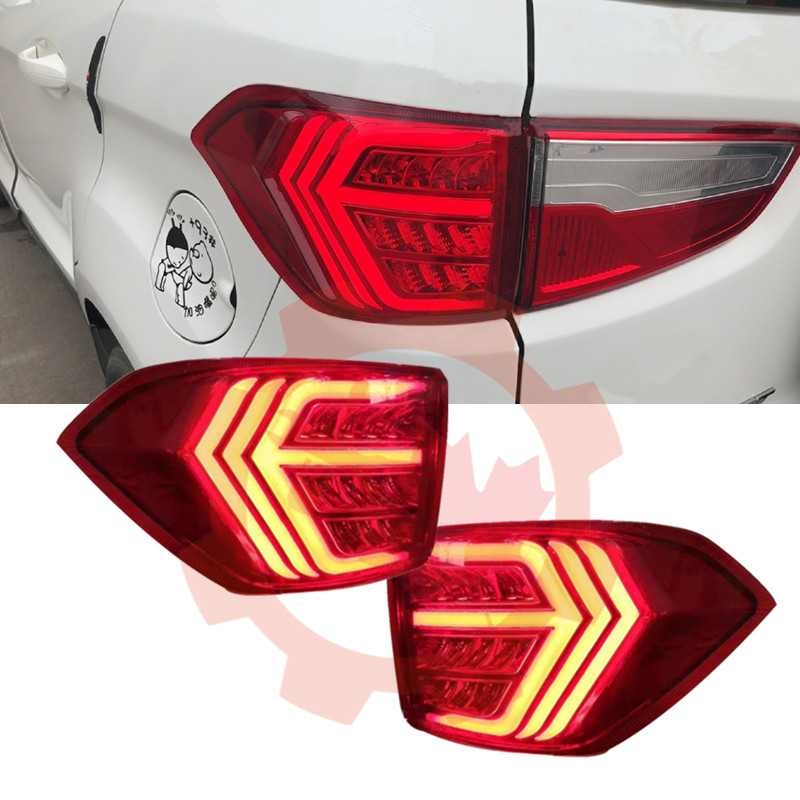 FORD ECOSPORT KUGA OUTER LEFT SIDE WING MIRROR BLINKER INDICATOR LAMP AK