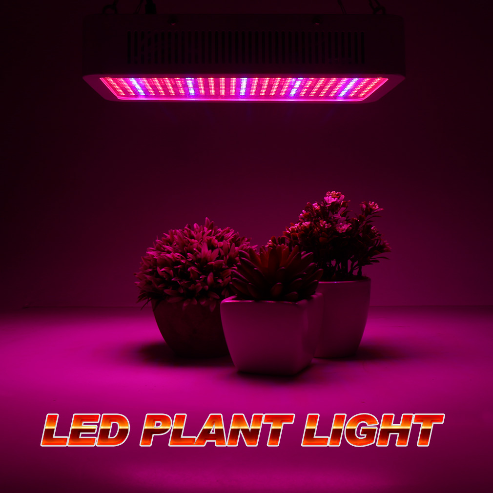 Led grow lampe voll spektrum 45w800w pflanze lampe blumen gemse led grow lampe voll spektrum 45w 800w pflanze parisarafo Gallery