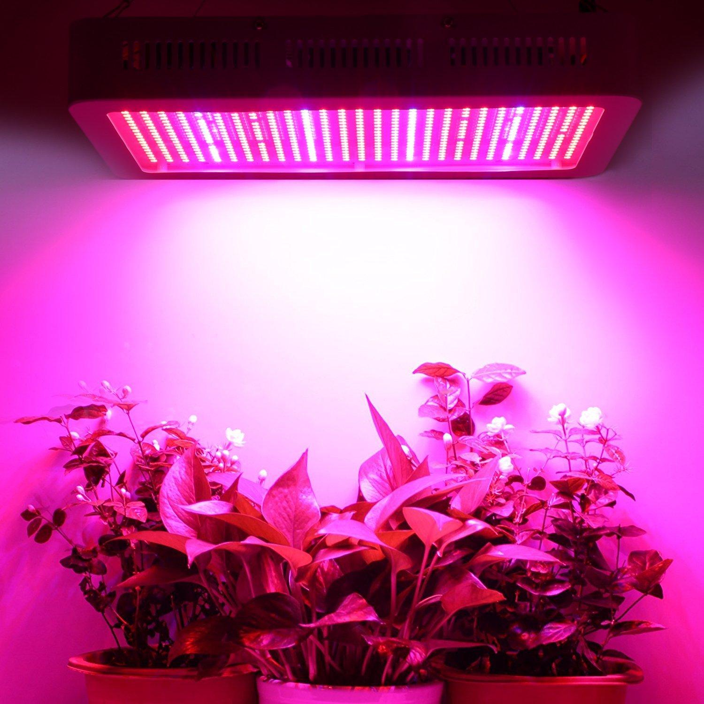 3w 20w 30w 130w 600w led pflanzenlampe vollspektrum blte pflanzen 3w 20w 30w 120w 130w 600w led grow light licht vollspektrum panel fr pflanzen indoor parisarafo Gallery