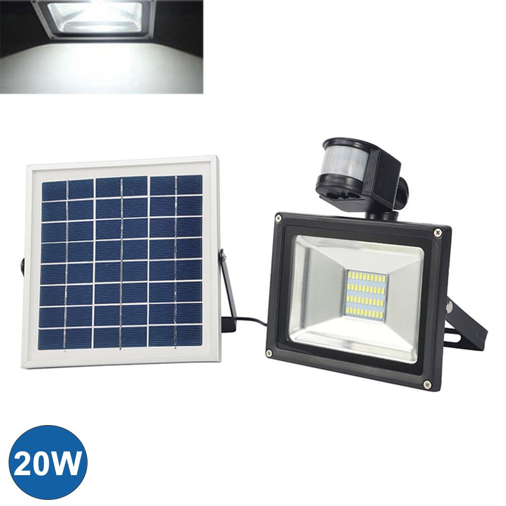 10W-20W-30W-12V-LED-FLUTER-STRAHLER-SOLAR-AUssEN-INNEN-SCHEINWERFER-FLUTLICHT-24V