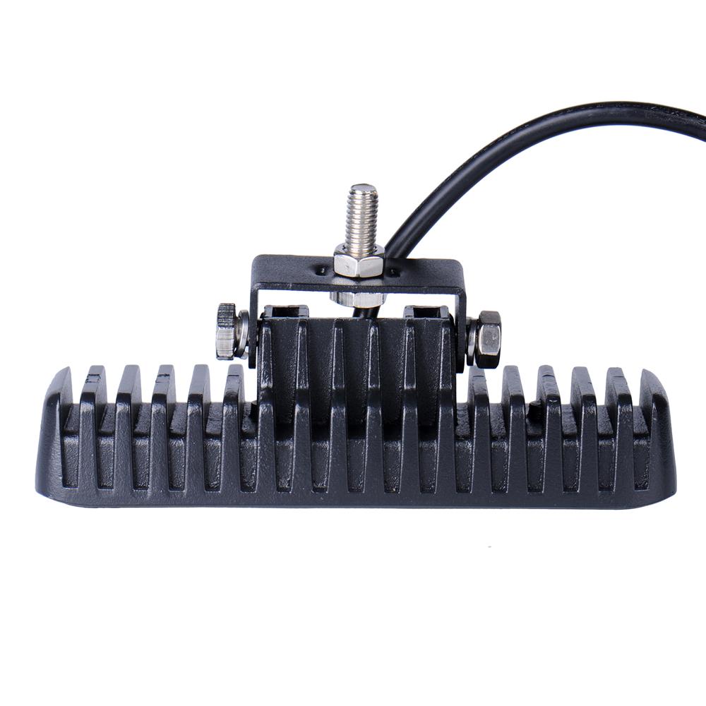 18w ip67 led arbeitsscheinwerfer offroad strahler 12v 24v fluter arbeitsleuchte eur 9 89. Black Bedroom Furniture Sets. Home Design Ideas