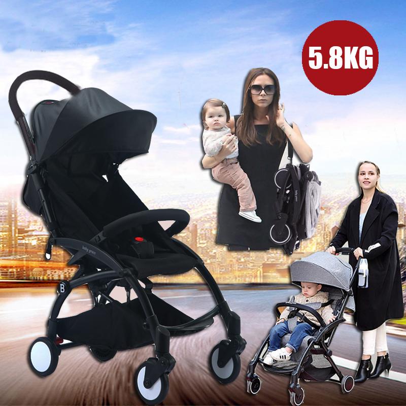 Baby Strollers Lightweight Baby Toddler Stroller Jogger Generic Pram Compact Yoyo Fold Travel Stbalia Ac Id