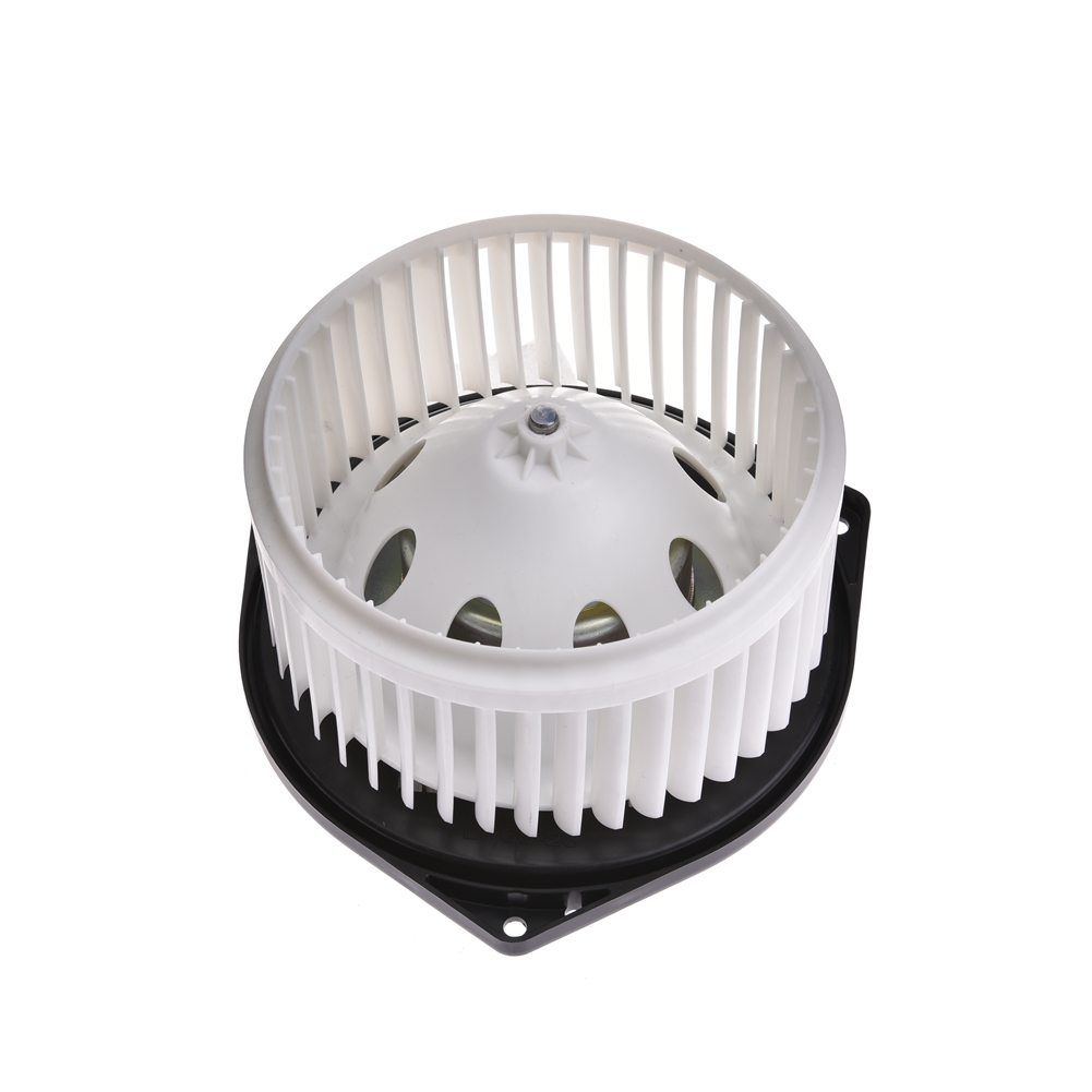 Front A//C Heater Blower Motor with Fan Cage for Nissan Altima Maxima Murano 350Z Infiniti FX35 FX45 EX35 M35 G35