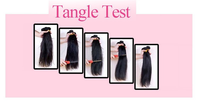 tangle test