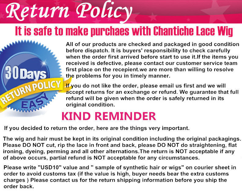 return policy for buyer