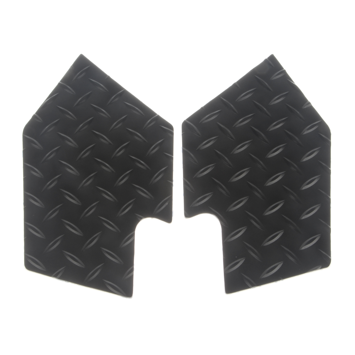 Black Motorcycle Sticker Tank Traction Pad Rubber Knee Grip Protector Decal For Ktm Duke 390 2013-2016 Duke 125 200 Moto Motorcycle Accessories & Parts Automobiles & Motorcycles