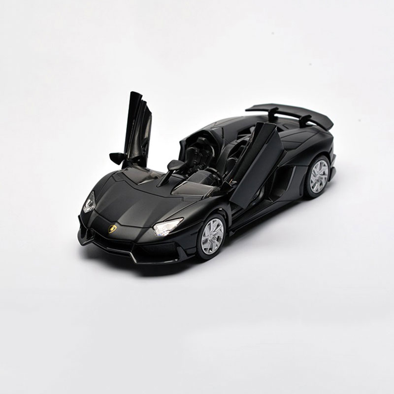 1:32 Lamborghini Aventador J Speedster Car Model Toy Vehicle Diecast Kids  Gift