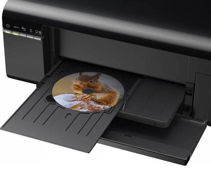 Details about EPSON L805 6-colour Inkjet Photo Printer ink tank continue  Wi-Fi 110V DHL/EMS