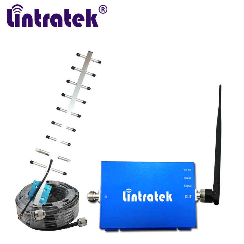 Signal Booster AWS 1700 Mhz Cellular Band 4 for Cell Phone