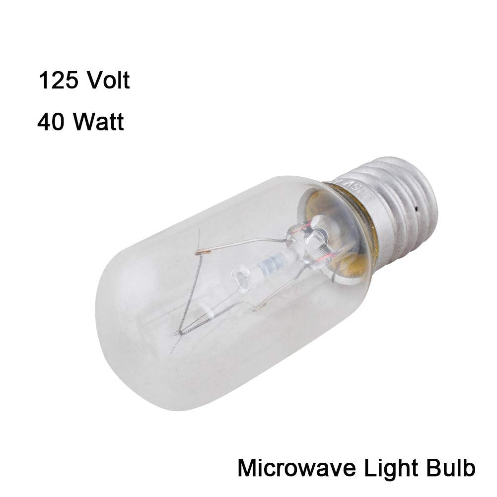 Whirlpool Microwave Bulb Replacement Bestmicrowave