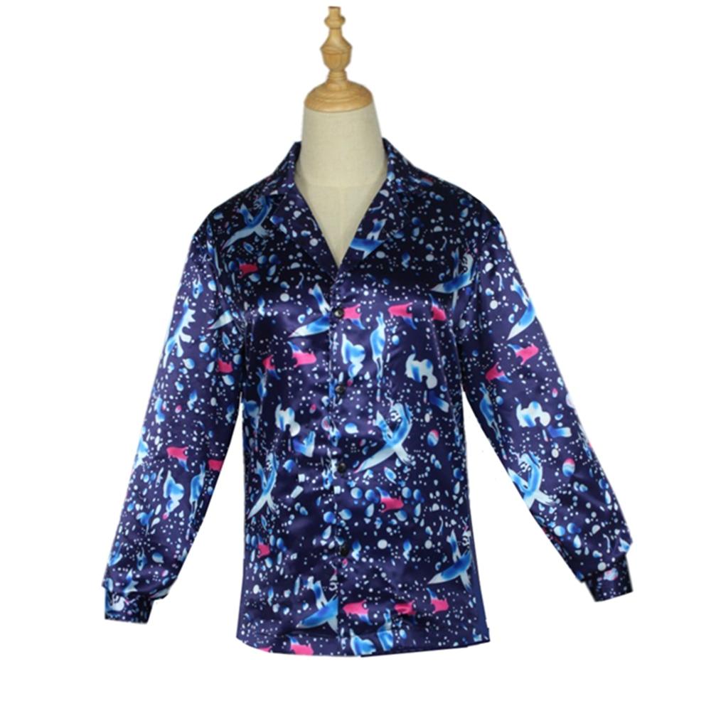 Stranger Things Season3 Cosplay 11 Eleven Hoodie Pullover Sweatshirt Coat Unisex