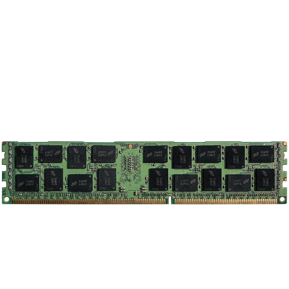 64GB 8x8GB DDR3 PC3-12800R ECC Reg Server Memory RAM Supermicro X9DRi-F